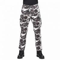 Sweep Мотоштаны Jungle camo black/white в #REGION_NAME_DECLINE_PP#